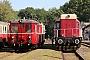 "ČKD 5698 - Railsystems ""107 018-4"" 21.09.2019 - Luzna u. RakonikaThomas Wohlfarth"
