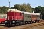 "ČKD 5698 - Railsystems ""107 018-4"" 21.09.2019 - Luzna u. RakovnikaThomas Wohlfarth"