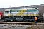 """ČKD 6808 - Railsystems """"107 513-4"""" 09.01.2013 - KarsdorfKlaus Pollmächer [†]"""