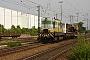 """ČKD 6808 - Railsystems """"107 513-4"""" 20.05.2007 - WunstorfThomas Wohlfarth"""