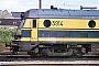 "Cockerill 3419 - SNCB ""5914"" 15.08.1988 - Antwerpen-DamAlexander Leroy"