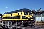 """Cockerill 3427 - Vennbahn """"5922"""" 07.09.1996 - Luxembourg, DepotHeinrich Hölscher"""