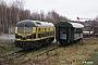 "Cockerill 3427 - Vennbahn ""5922"" 17.12.2014 - Aachen-Rothe ErdeAlexander Leroy"
