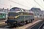 "Cockerill 3699 - SNCB ""6005"" 18.07.1979 - MaastrichtMartin Welzel"