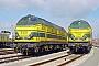 """Cockerill 3733 - SNCB """"5101"""" 09.06.2003 - Antwerpen-NoordAlexander Leroy"""