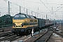"Cockerill 3746 - SNCB ""5114"" 03.08.1989 - Bruxelles, Gare de Bruxelles-NordIngmar Weidig"