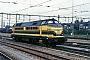 "Cockerill 3801 - SNCB ""5152"" 26.07.1988 - MaastrichtAlexander Leroy"