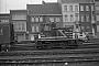 "Cockerill 3822 - SNCB ""9007"" 19.04.1975 - Steenebruggen (Archiv ILA Barths)"