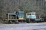 Cockerill 3823 - Rail & Traction 17.02.2007 - RaerenPatrick Paulsen