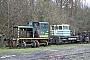 Cockerill 3823 - Rail & Traction 04.12.2005 - RaerenWerner Schwan