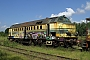 Cockerill 3902 - Rail & Traction 31.05.2014 - Raeren