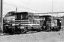 "Cockerill 3968 - SNCB ""9133"" 09.03.1991 - Saint GhislainSteenebruggen (Archiv ILA Barths)"