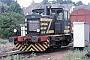 """Cockerill 3970 - SNCB """"9135"""" 30.07.1987 - VirtonIngmar Weidig"""