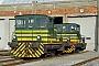 """Cockerill 3988 - SNCB """"9153"""" 30.09.2003 - Stockem, DepotAlexander Leroy"""