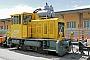 """Cockerill 3989 - Anzano """"FD FMT VE 1781 H"""" 24.07.2017 - Milano, Stazione di Milano Greco PirelliWalter Hanagarth"""
