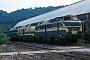 """Cockerill 4022 - SNCB """"6014"""" 31.07.1989 - Namur-RonetIngmar Weidig"""
