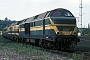 """Cockerill 4045 - SNCB """"6037"""" 31.07.1989 - Namur-RonetIngmar Weidig"""