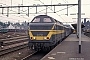 "Cockerill 4058 - SNCB ""6050"" 12.08.1979 - MaastrichtMartin Welzel"