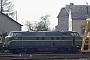"Cockerill 4088 - SNCB ""6058"" 31.03.1989 - GouvyIngmar Weidig"