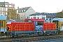 CRRC 0002 - S-Bahn Hamburg 06.11.2018 - Chemnitz, HauptbahnhofKlaus Hentschel