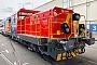 CRRC 0002 - S-Bahn Hamburg 22.09.2018 - Berlin, Messegelände (InnoTrans 2018)Gunther Lange