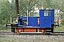 DEMAG 2938 - Eisenbahn auf Zollverein 27.09.1994 - Essen, Zeche ZollvereinPatrick Paulsen