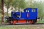 DEMAG 2938 - Eisenbahn auf Zollverein 27.09.1994 - EssenDietmar Stresow