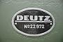 Deutz 22972 - TG 50 3708-0 17.07.2011 - Blankenburg (Harz)Harald Belz