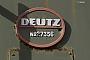 Deutz 27356 - TECHNIKMUSEUM SPEYER 01.03.2008 - Speyer, TechnikmuseumIngmar Weidig