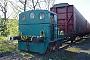 Deutz 33124 - Ewals Cargo Polska 20.04.2007 - GliwiceSteffen Duntsch