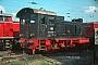 """Deutz 36616 - DB """"270 031-8"""" 09.06.1975 - Bremen RbfBernd Spille"""