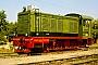 """Deutz 36627 - DR """"103 027-9"""" 06.08.1988 - Erfurt, Bahnhof WestRudi Lautenbach"""