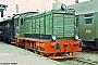 """Deutz 36627 - DR """"103 027-9"""" __.06.1987 - Erfurt, HauptbahnhofAndreas Fiedler"""