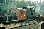 """Deutz 36632 - DB """"236 220-0"""" 29.06.1978 - Bremen, AusbesserungswerkNorbert Lippek"""