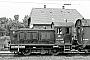 """Deutz 36660 - DB """"270 005-2"""" 19.06.1968 - Rotenburg (Wümme)Dr. Werner Söffing"""