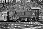 "Deutz 39654 - DB ""270 035-9"" 17.02.1968 - Hamburg-Harburg, BahnbetriebswerkHelmut Philipp"