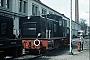 """Deutz 39655 - DB """"V 20 036"""" 09.04.1980 - Bremen, AusbesserungswerkNorbert Lippek"""