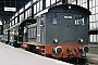 "Deutz 39659 - VVM ""V 20 039"" __.09.1989 - Kiel, HauptbahnhofTomke Scheel"