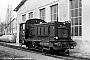 """Deutz 39659 - DB """"270 039-1"""" 13.11.1974 - Bremen, DB-AusbesserungswerkUlrich Budde"""