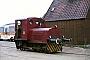 "Deutz 42990 - OHE ""0605"" 28.04.1978 - Amelinghausen-SottorfLudger Kenning"