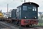 """Deutz 47154 - DB """"236 225-9"""" 23.04.1977 - Fahr-IrlichMartin Welzel"""