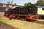 """Deutz 47154 - VBV """"V 36 225"""" 29.06.2008 - Braunschweig, AusbesserswerkThomas Wohlfarth"""