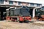 """Deutz 47154 - VBV """"202"""" 01.05.1986 - BraunschweigDietmar Stresow"""