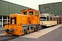 "Deutz 47164 - SWB ""101"" 11.06.1994 - Bonn-Dransdorf, SWB BetriebshofMichael Much"