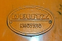 "Deutz 47164 - SWB ""101"" 18.02.1993 - Bonn-Dransdorf, SWB BetriebshofMichael Much"