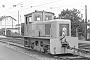 """Deutz 47164 - SWB """"101"""" 17.08.1966 - Bonn-BeuelHelmut Beyer"""