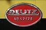 """Deutz 47179 - DEV """"V 36 005"""" 10.03.2012 - HoyaFrank Glaubitz"""