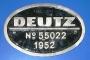 "Deutz 55022 - BEF ""Erich"" 14.02.2008 - BasdorfMichael Schulz"