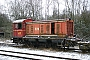 """Deutz 55110 - Privat """"451"""" 27.02.2006 - Oberhausen, NEWAGPatrick Paulsen"""