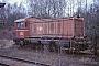 """Deutz 55110 - Privat """"451"""" __.02.2004 - Oberhausen, NEWAGPatrick Paulsen"""